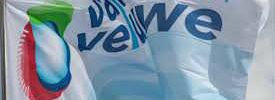 Plastic is misschien wel te maken uit rioolslib