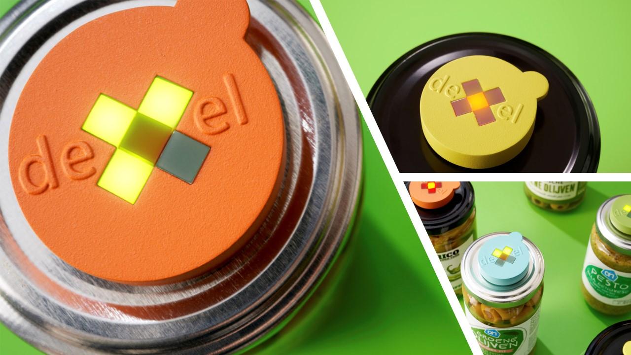 Dexel helpt voedselverspilling te verminderen